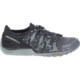 Merrell Trail Glove 5 3D Sko Damer, black